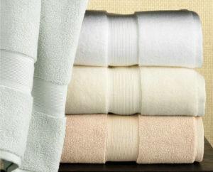 毛巾选购使用与保养