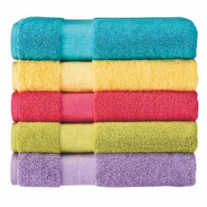 毛巾基础知识